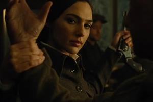 Wonder Woman: An IMAX 3D Experience