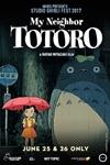 My Neighbor Totoro - Studio Ghibli Fest 2017
