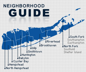 Long Island Map Map of Long Island New York Maps