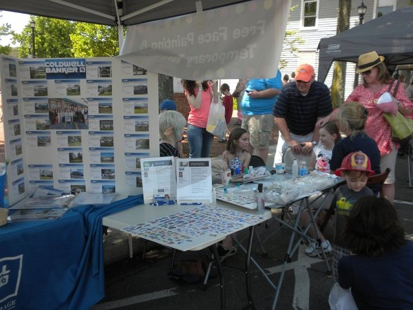 Long Island Main Street Festivals - Nassau & Suffolk Street Fairs
