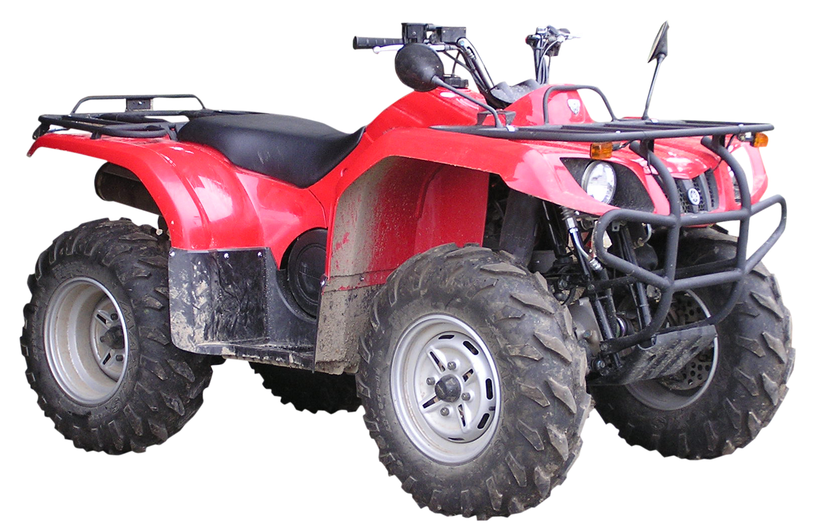 Places To Ride Quads On Long Island