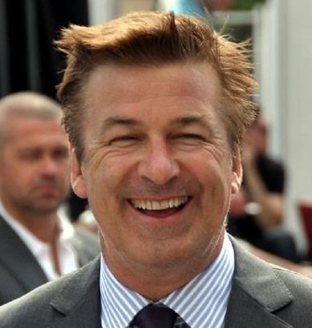 4b2cdf64cd3 Alec Baldwin at the 2012 Cannes film Festival. Photo by Georges Biard