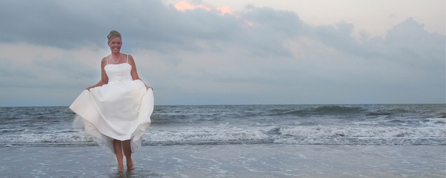 Long Island Beach Waterfront Weddings Photo By Roger Kirby Via Free Images