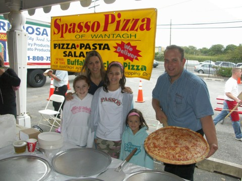 Best Pizza on Long Island Contest