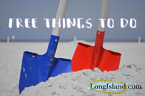 things to do in patchogue for free