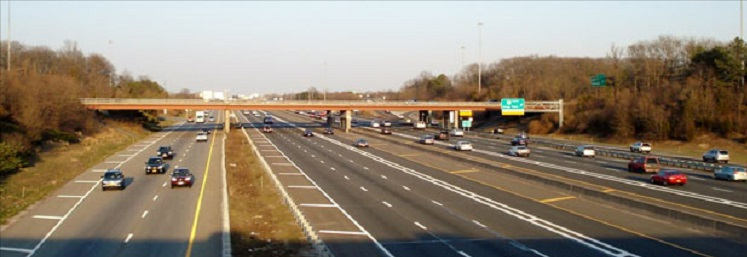 Long Island Roads - Major Highways on Long Island