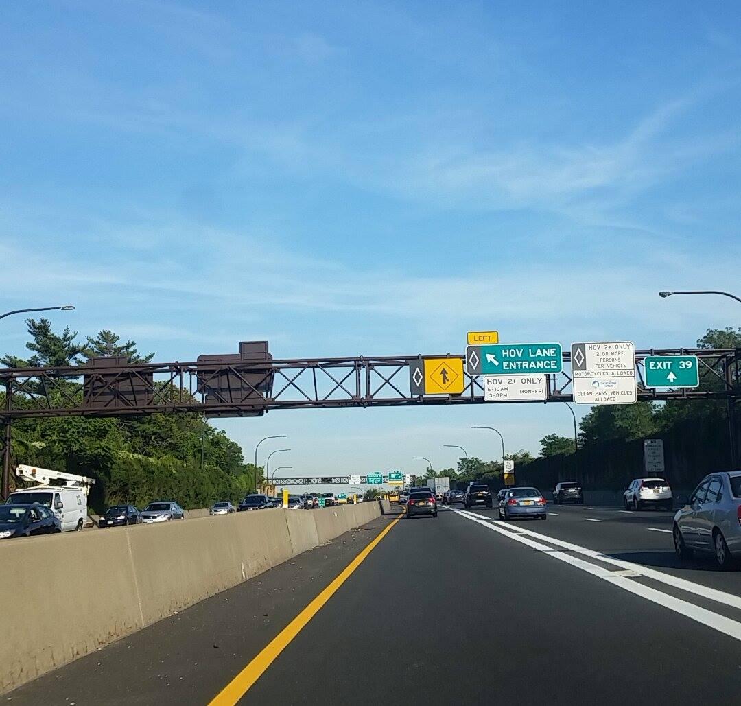 News On Long Island Expressway