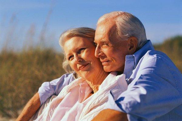 Long Island Seniors