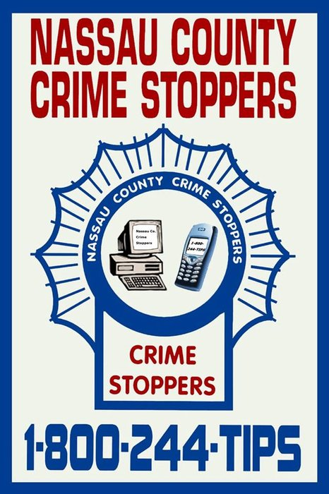 Nassau & Suffolk County Crime Stoppers