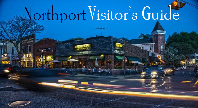 Northport A Visitor S Guide Make The Most Of Your Day