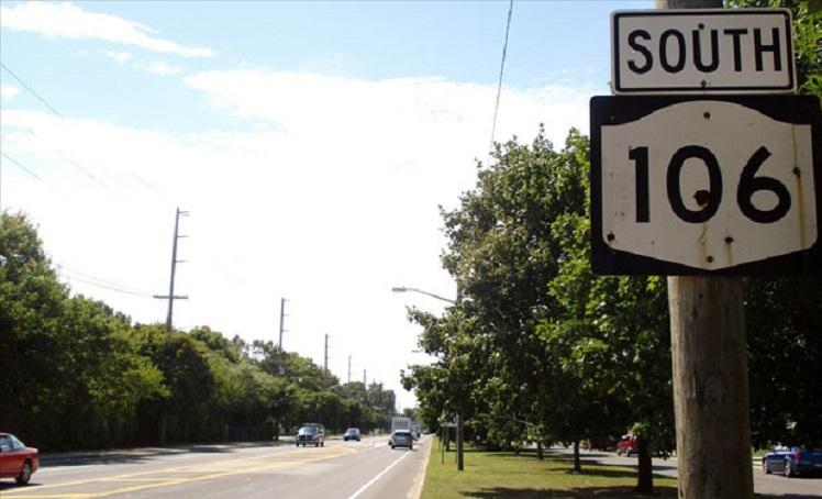 Distance Between Hicksville And Massapequa Long Island