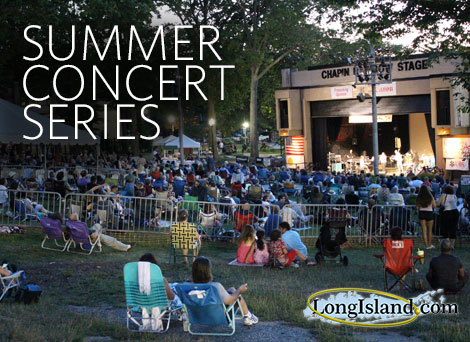 47ea1c56000 Summer Concerts are a great way to have an evening of fun with the whole  family - for free! Summertime ...