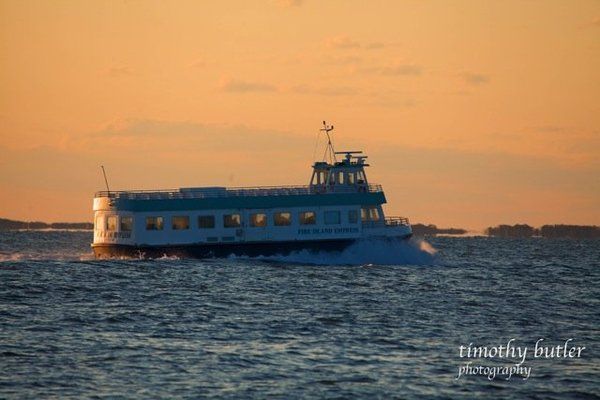 Long Island Ferry Schedules