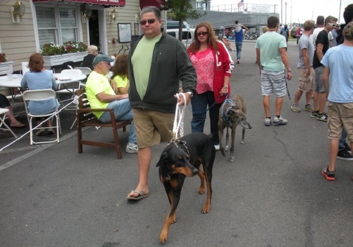 Pet Friendly Restaurants on Long Island | LongIsland com
