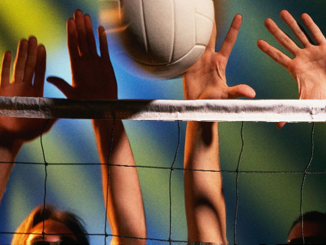 Volleyball Leagues Long Island