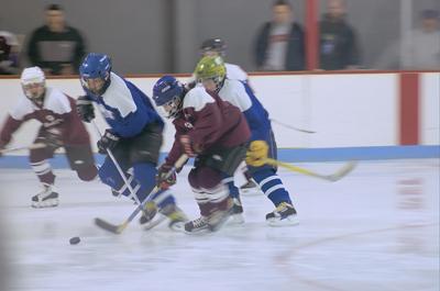 Long Island Hockey