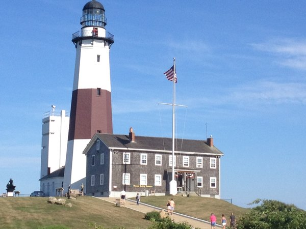 Montauk: A Visitor's Guide