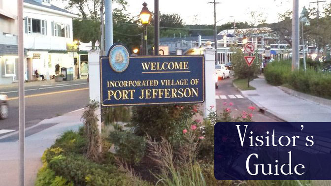 Port jefferson station ny zip code