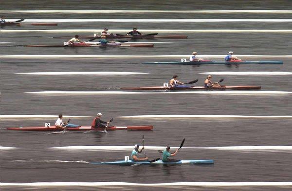 Long Island Rowing