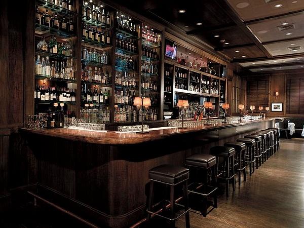 Rustic Restaurants Long Island