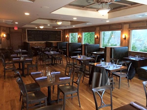 Restaurants On Montauk Highway In West Sayville