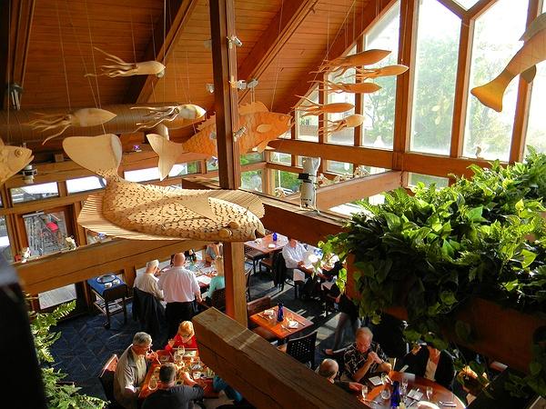 Long Island Restaurants: Ocean Restaurant