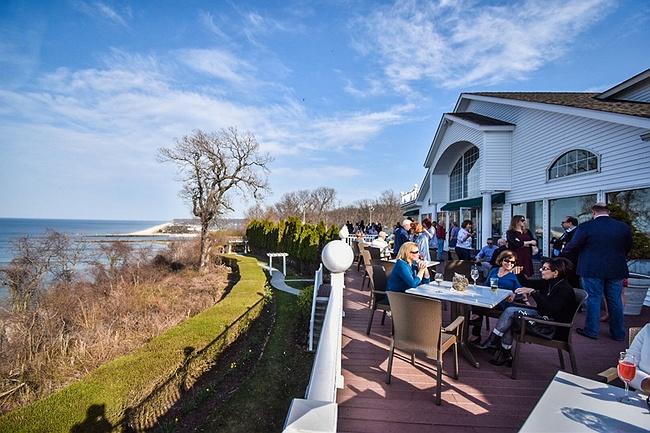Port Jefferson Long Island Restaurants