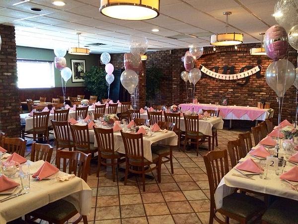 Italian Restaurant Hempstead Turnpike