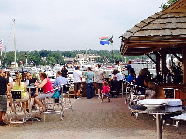 Port Washington Waterfront Restaurants For An Unforgettable