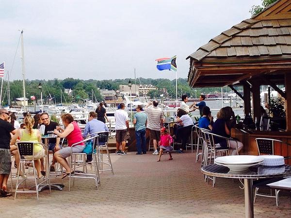 Dockside Restaurants Long Island