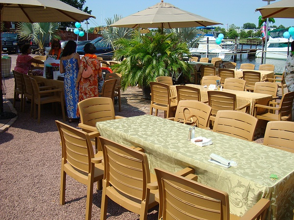 Waterfront Restaurants Near Patchogue Ny