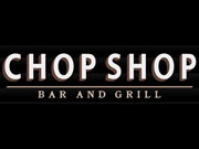 Chop Shop Bar & Grill