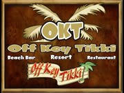Off Key Tikki