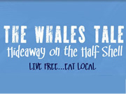 The Whales Tale